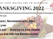 NC Coast Grill & Bar, Bryan Campbell