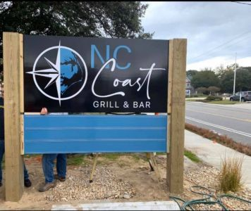 NC Coast Grill & Bar photo